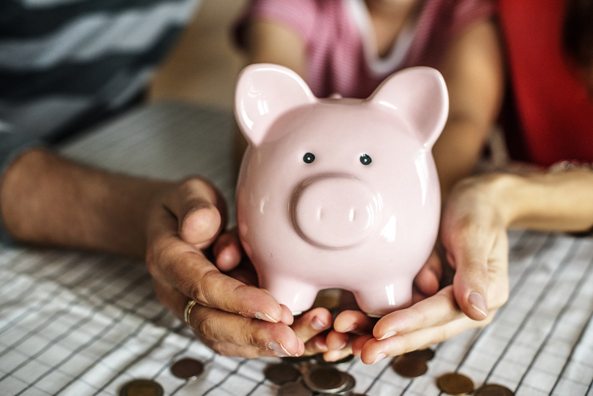 Rodinné financie